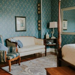 Victorian places to stay