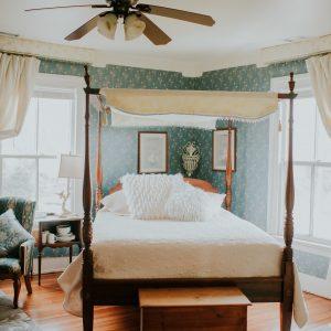 victorian room to rent